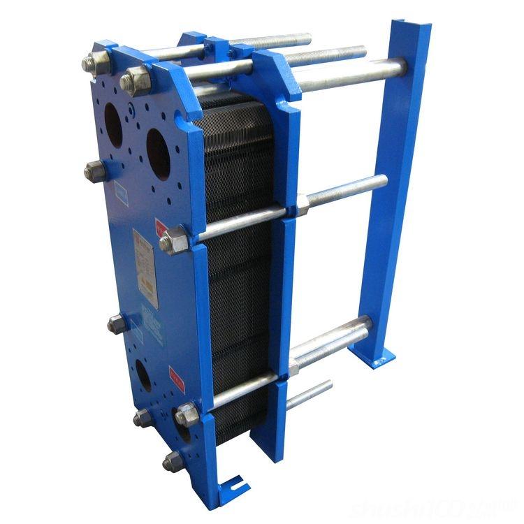 板式冷却器 板式冷却器分析介绍