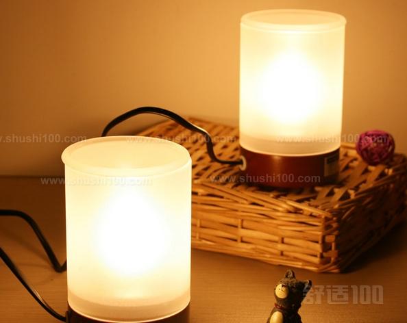 如何使用香薰灯—香薰灯的原理和使用方法