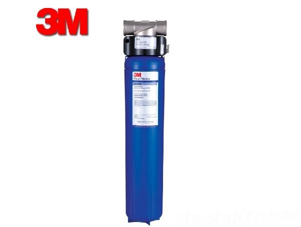 3m中央净水器—3m中央净水器有哪些特点