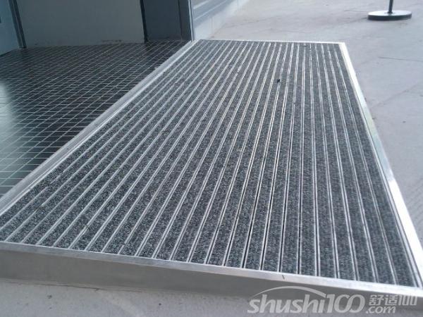 铝合金地垫品牌—铝合金地垫品牌介绍