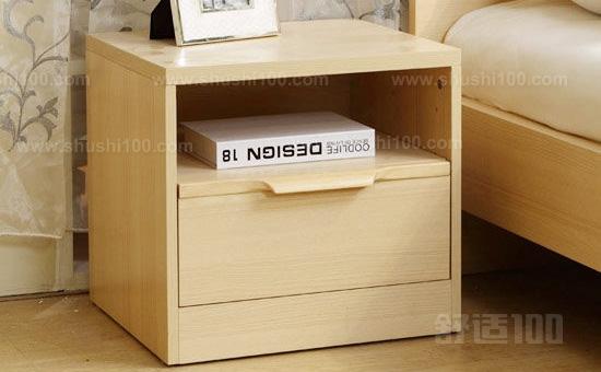 床头柜安装—床头柜安装具体步骤