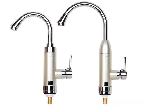 水龙头快速电热水器—安装方法及使用注意事项介绍