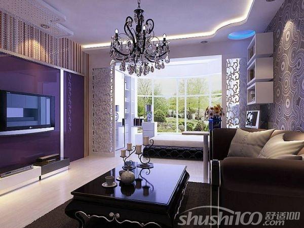 装修电视墙隐形门 电视墙隐形门的装修设计