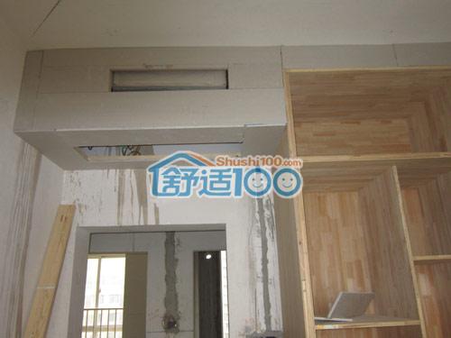 武汉紫菘枫林上城舒适家居系统工程案例—科技让生活更美好