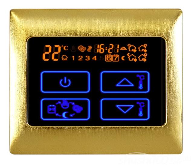 地暖温控开关—地暖温控开关介绍及注意事项