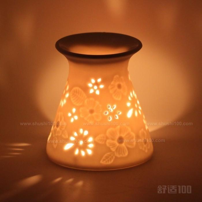 香薰灯用电—用电的香薰灯的原理和使用