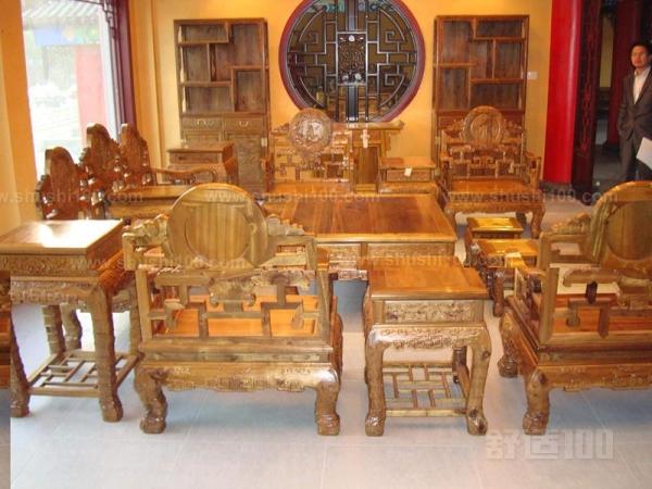 金丝楠木家具—金丝楠木家具保养方法