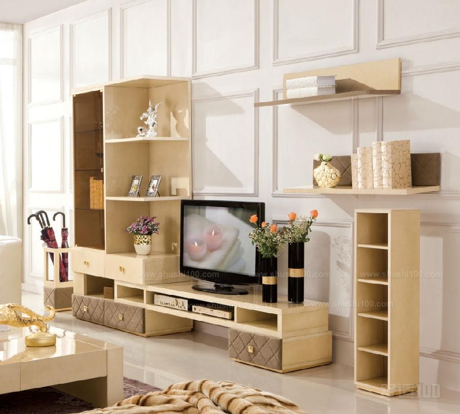 实木电视柜款式 实木电视柜选购技巧