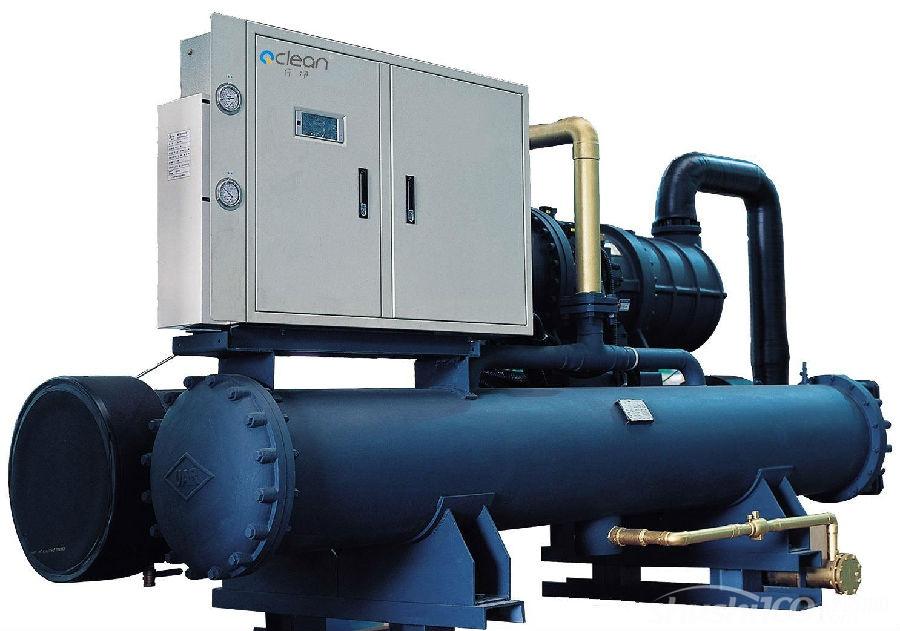 中宇空气源热泵热水器—中宇空气源热泵热水器工作原理