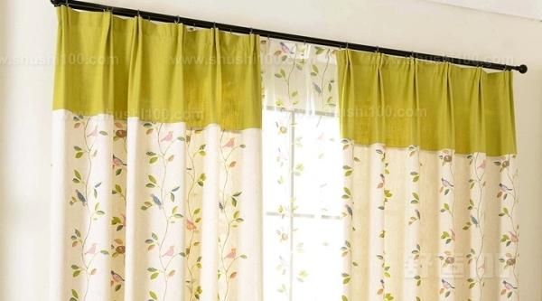 挂帘怎么安装—挂钩窗帘安装方法细节分析