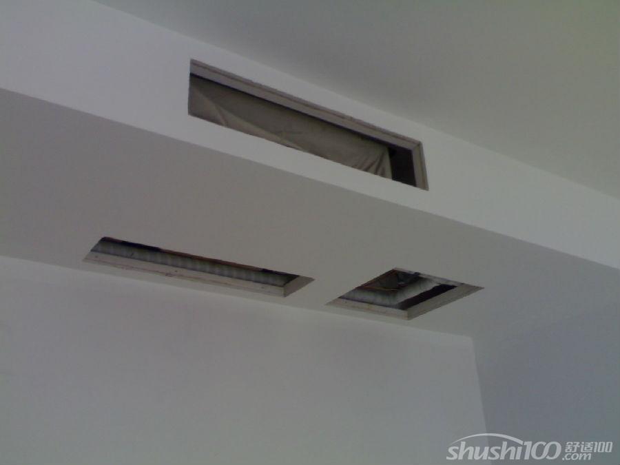 松下中央空调安装—松下中央空调安装在哪里最合适