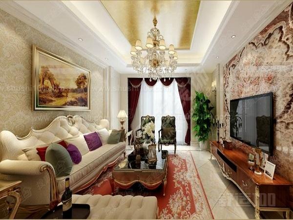 豪宅装修设计的要点—豪宅装修设计有哪些需要注意的地方图片