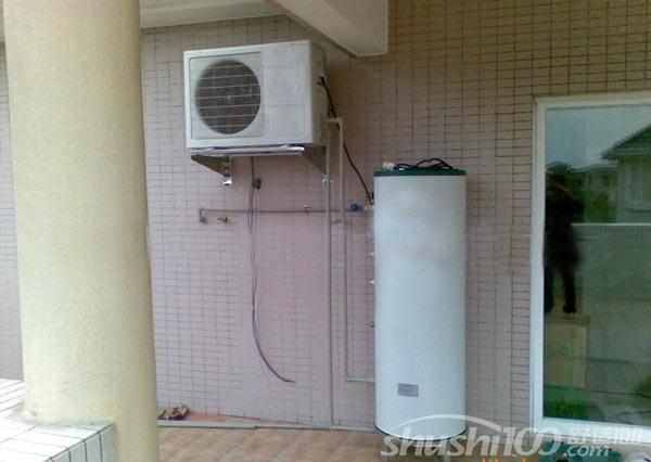 空气能热水器特点—空气能热水器工作原理和优缺点介绍