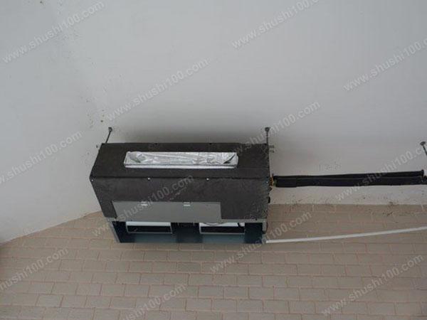 vrv空调系统室内机—vrv空调系统室内机作用