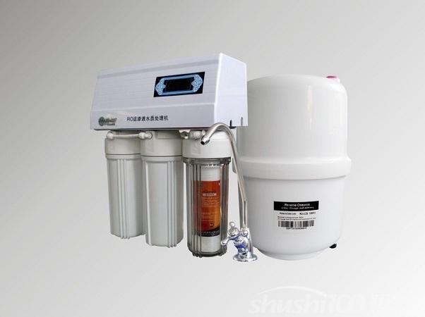 家用净水器有哪些—家用净水器有哪些不错的品牌