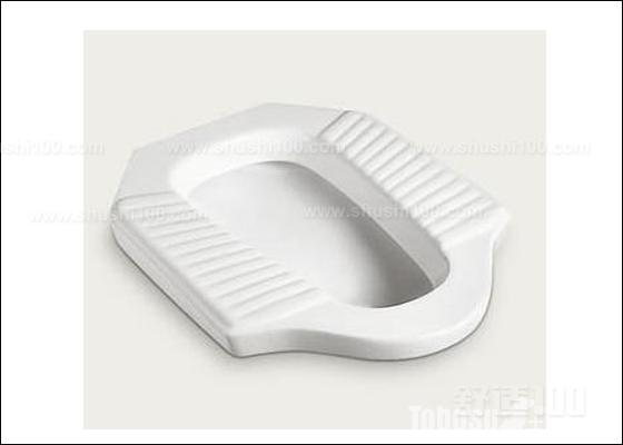 1,安装蹲便器时,请先测量产品尺寸,并按尺寸预留安装位.