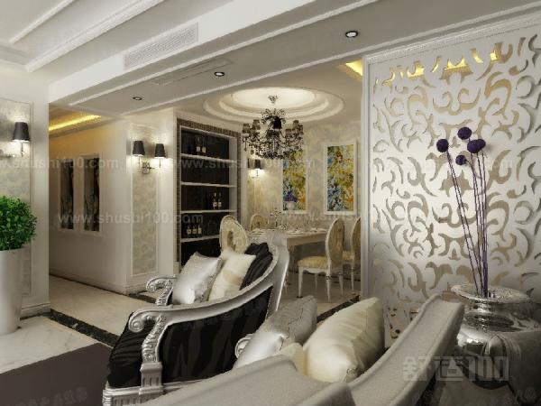 欧美风室内设计—欧美风室内设计的风格有哪些