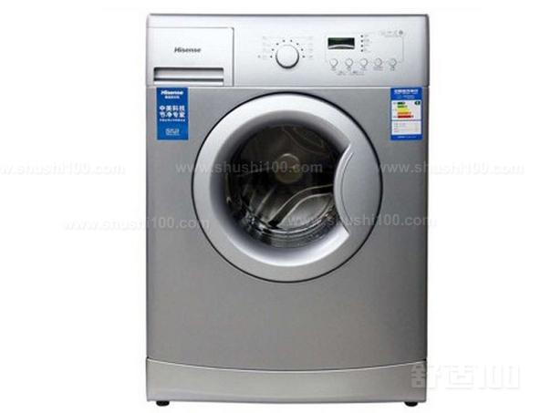 滚筒洗衣机怎么安装—滚筒洗衣机安装方法介绍