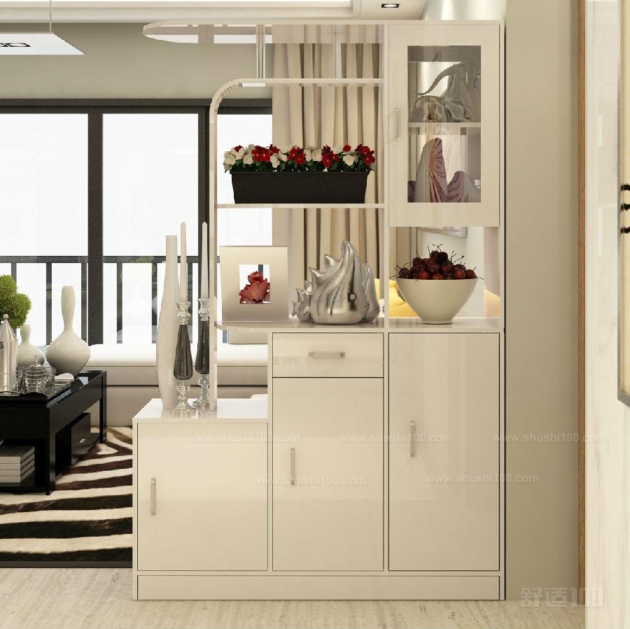 欧式整体鞋柜—家装不二选择图片