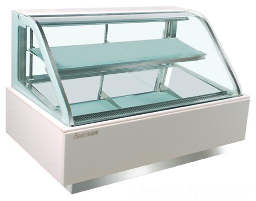 冰柜结构图拆解图