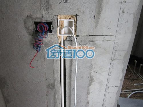 家庭采暖系统_家庭采暖安装示意图-图解地暖安装流程 - 舒适100网