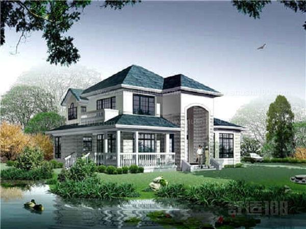 新农村房子—新农村房子的设计要点和设计方法