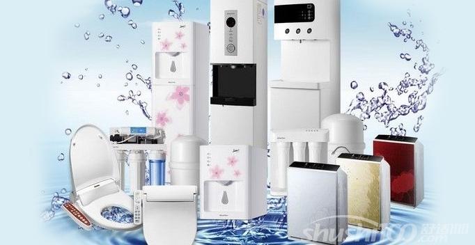净之源净水机—净之源净水机安装步骤