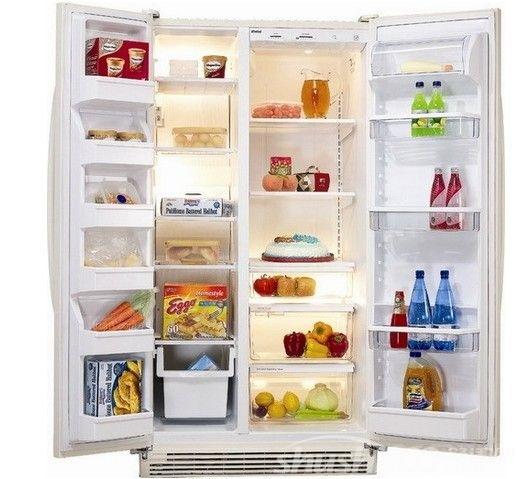 冰箱3b5ab接线图