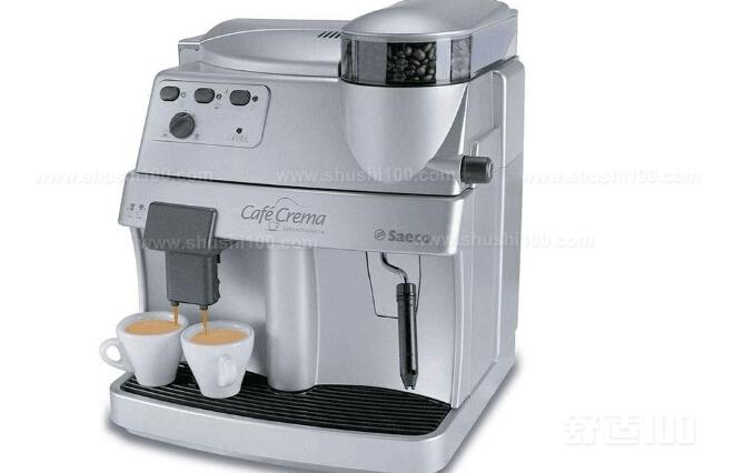 全自动咖啡机咖啡机—全自动咖啡机品牌介绍
