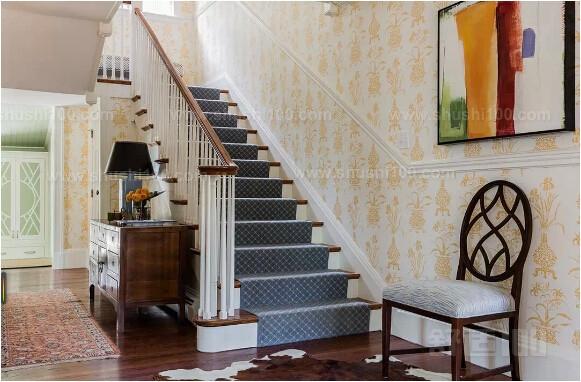 复式房楼梯装修—复式房楼梯怎么装修