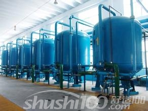 活性炭过滤器的原理是什么—活性炭过滤器的工作原理及吸附原理