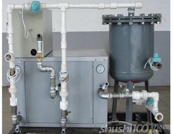 污水源热泵空调系统—污水源热泵空调系统的特点与优势是什么