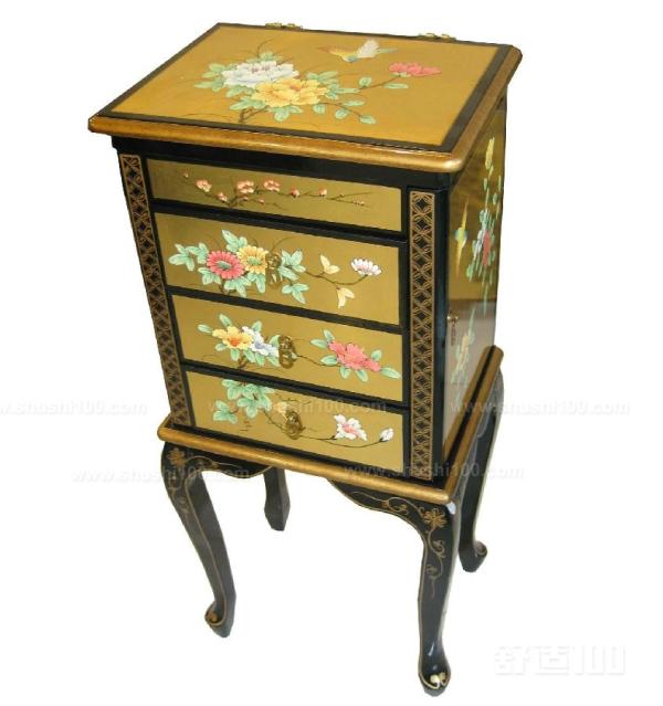 中式手绘家具—中式手绘家具特点