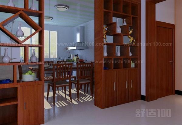 厨房餐厅隔断柜 厨房餐厅隔断柜有哪些种类