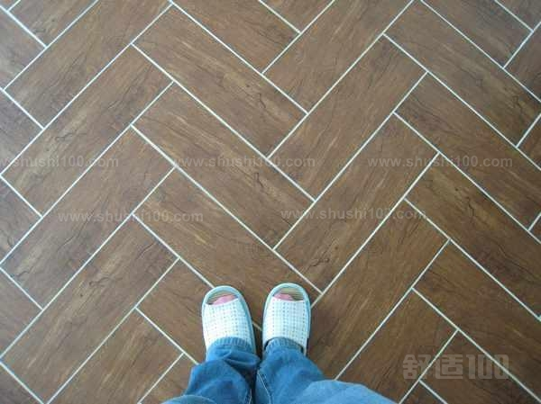 仿木地板砖的铺法—仿木地板砖的铺设技巧介绍