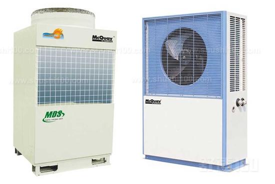 麦克维尔空调制冷—麦克维尔空调制冷原理分析