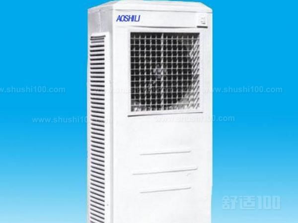 家装水冷空调流程—水冷空调的安装步骤