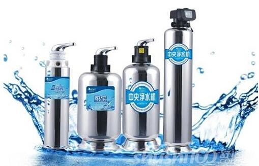 如何选购自来水过滤器—自来水过滤器选购技巧