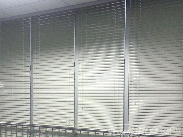 铝合金百叶窗帘—铝合金百叶窗帘的品牌有哪些