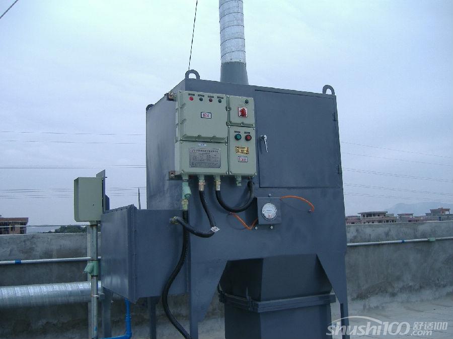 高效滤筒除尘器—高效滤筒除尘器的工作原理及除尘过程介绍