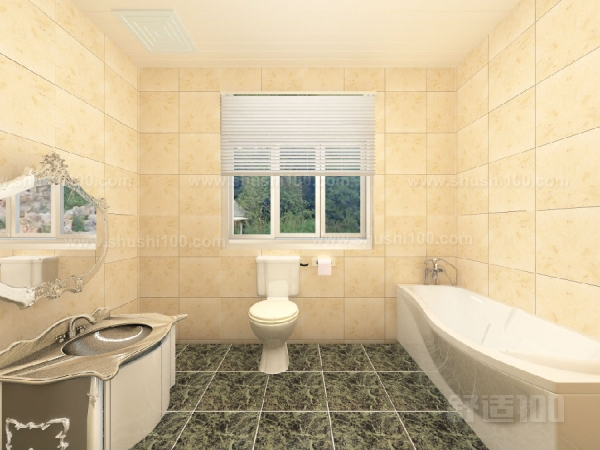 正方形卫生间布局 正方形卫生间布局是怎样