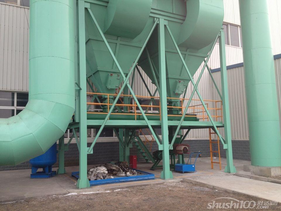 袋式反吹除尘器 袋式反吹除尘器特点及工作原理介绍
