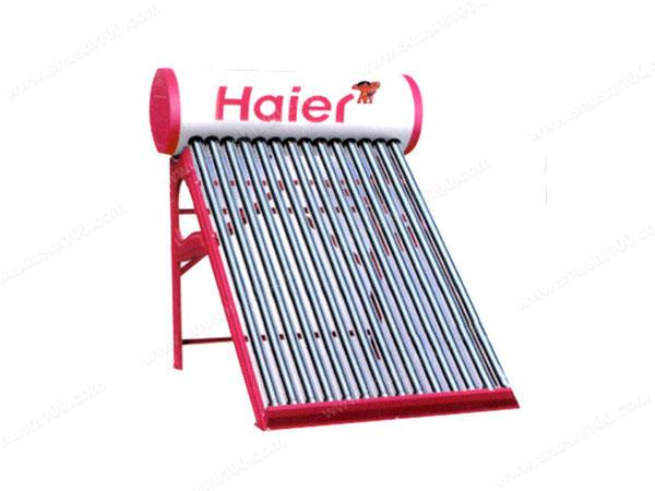 太阳能热水器注意什么—选购太阳能热水器注意什么