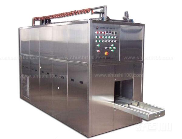 品牌超声波清洗机—品牌超声波清洗机介绍