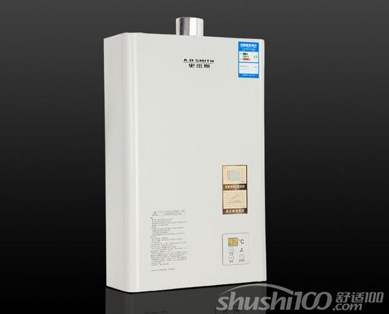 燃气热水器十大排名—燃气热水器品牌推荐