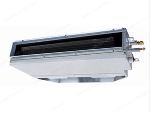 管道式中央空调─管道式中央空调的选购方法