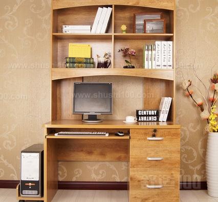 连体书架书桌 知名连体书架书桌品牌有哪些