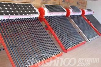 家用太阳能发电热水器─家用太阳能发电热水器的特点