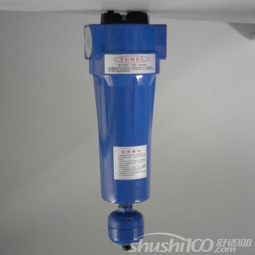 空气精密过滤器——初效空气过滤器与精密空气过滤器保养方法介绍
