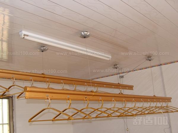 小阳台晾衣架 小阳台晾衣架安装注意事项